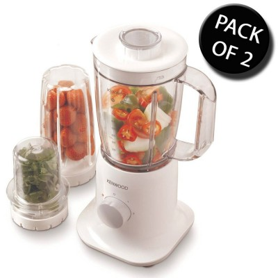 Блендер Kenwood BL237 3-In-1 Blender