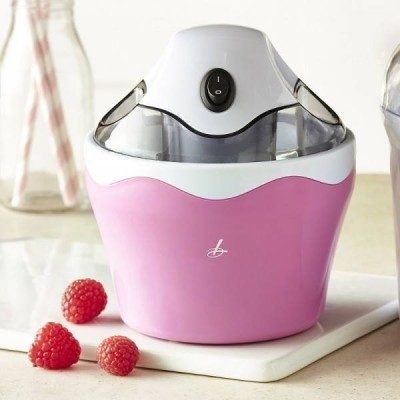 LAKELAND MINI ICE CREAM MAKER 0.5L 70149