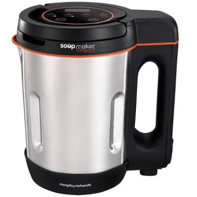 Morphy Richards Compact Soup Maker 61393